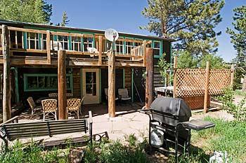 Aspen Hideout Cabin...